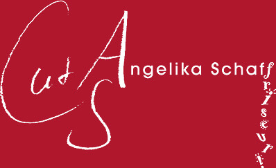 Cut AS Angelika Schaff - Logo
